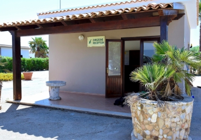 Villaggio Turistico Bungalow Pozzitello Village